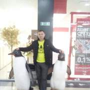 Алексей Кузнецов из Находки (Приморский край) желает познакомиться с тобой