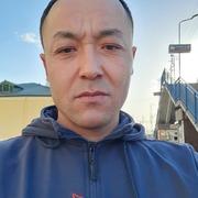 Иброхимжон Жураев 30 Иркутск