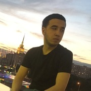 Бурхан 26 Москва