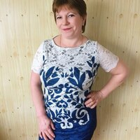 Наталья, 47 лет, Весы, Самара