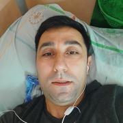 Рашид, 34, г.Салехард