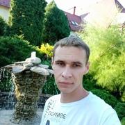Андрій Черкес 26 Глиняни