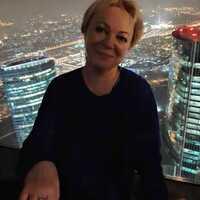 Вера, 59 лет, Скорпион, Москва