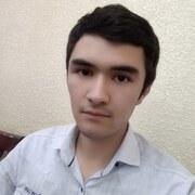 Комил Аскаров 24 Ташкент