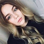 Дарья, 20, г.Волжск