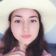Анжела, 20, г.Ковернино