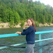 Рина, 16, г.Уфа