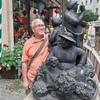 Olegg, 50, г.Даугавпилс