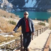 Подружиться с пользователем Владимир Бондарев 50 лет (Овен)