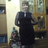 Оксана, 49 лет, Козерог, Бобруйск