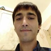 Илюха, 30, г.Ковров