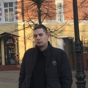 Oleg Victorovich 34 Сергиевск