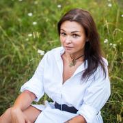 Анастасия из Серпухова желает познакомиться с тобой