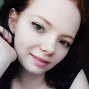Вика, 19, г.Кривой Рог