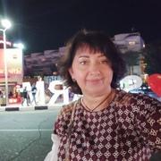 Пронина Инна 53 Киев