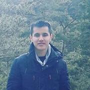 daniyar, 27, г.Талдыкорган