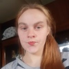 Оля Елизарова, 22, г.Могилёв