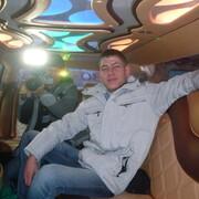 Денис 29 Новотроицк