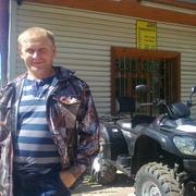 Павел, 46, г.Вытегра