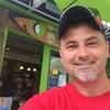 Ronald Hill, 44, г.Даллас