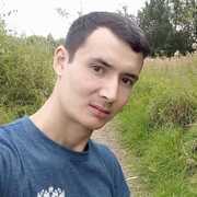 Жумар, 25, г.Сафоново