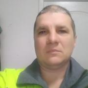 Владимир, 43, г.Рубежное