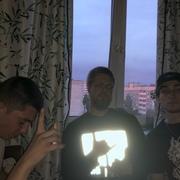 Артем 21 Санкт-Петербург