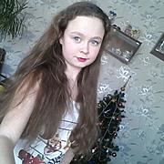 Виктория, 20, г.Шуя