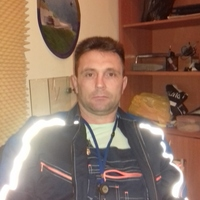 Владимир, 47 лет, Козерог, Москва