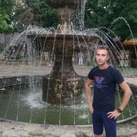Макс, 28 лет, Рыбы, Краснодар