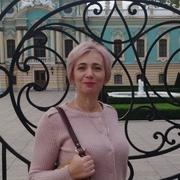Оксана 50 лет (Рыбы) Херсон