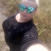 Віка, 25, г.Житомир