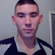 Николай, 23, г.Абакан