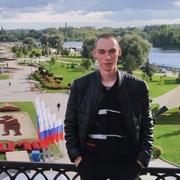 Даниил, 22, г.Плесецк