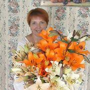 Елена Коробова(Бодуно 54 Долгое