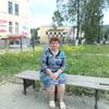 GALINA, 60, Kusa