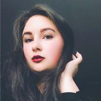 Дарья, 24 года, Телец, Санкт-Петербург