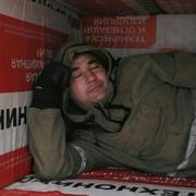 Миша 37 Усть-Илимск