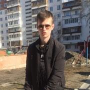 Никита, 22, г.Томск