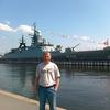 Александр, 51, г.Онега