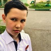 Сергей, 18, г.Нижний Ломов
