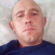 Олег, 30, г.Шадринск