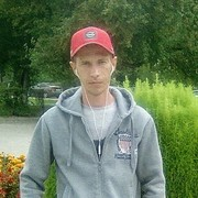 Сергей Дымшаков 43 Шадринск