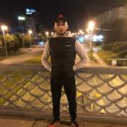 Гариб, 21, г.Калининград