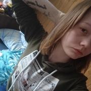 Катерина, 18, г.Шуя