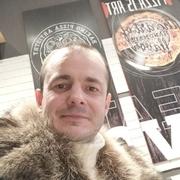 Андрей Богданович 38 Москва