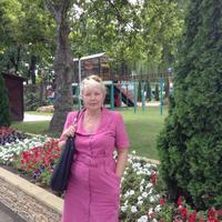 Елена, 63 года, Телец, Краснодар