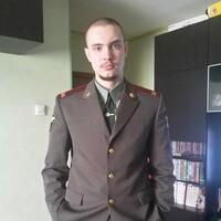 Александр, 22 года, Стрелец, Москва