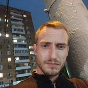 Алекасндр Архипов 32 года (Телец) Пушкино