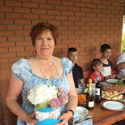 Валентина 74 Киев
